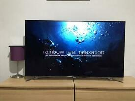 Samsung smart tv full HD LED 3D