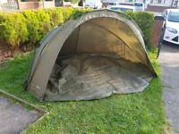 Chub s plus bivvy / shelter 1 man (not jrc fox trakker korda nash aqua)