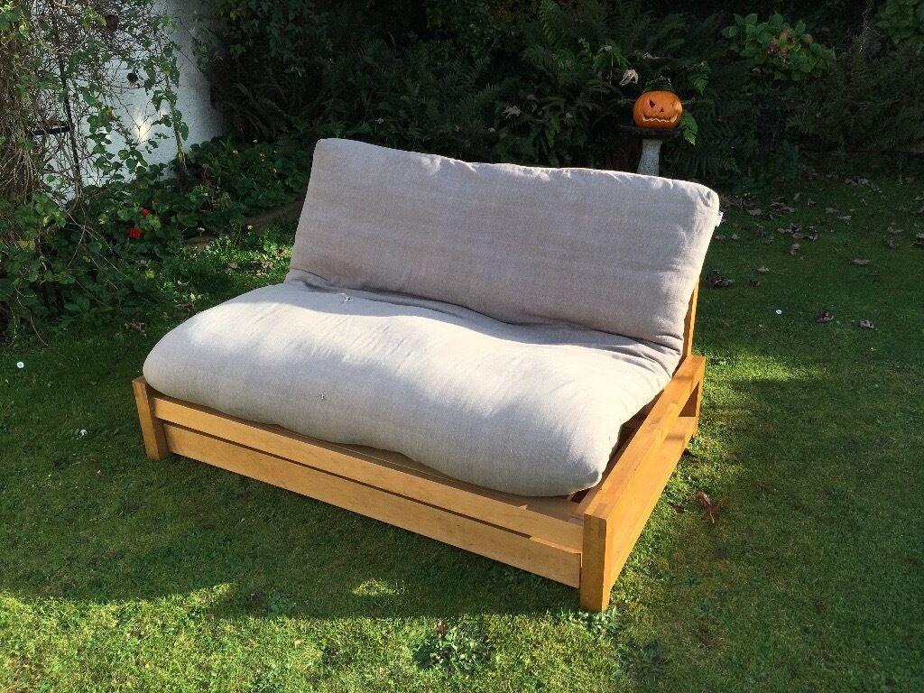 Futon Company Linear Sofa Bed