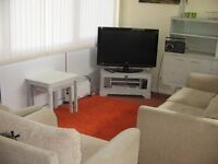 Chalet to rent in Chapel st leonards .Skeggness