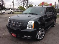 2013 Cadillac Escalade NAV, DVD, 7 Passanger Seating