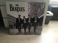 Canvas the Beatles