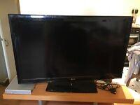 42 inch LG LCD TV