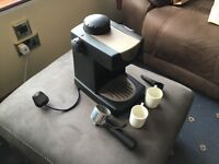 Rowena Espresso Coffee Machine. Very good condition.