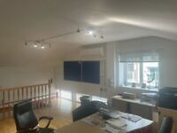 2 Floored 700 Sq Ft office space near to aldgate