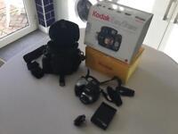 Kodak easy share camera/video DX6490