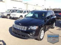 2015 Jeep Compass Sport/North ~ 4X4 BRING ON THE SNOW!!!