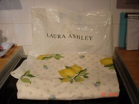 Laura Ashley Curtain Fabric Brand New
