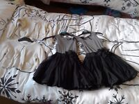 Next girls party outfit 3-4yrs collect ml5