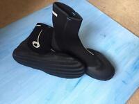 Typhoon Vortex Wetsuit Boots