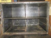genuine retro kitchen storage cabinet
