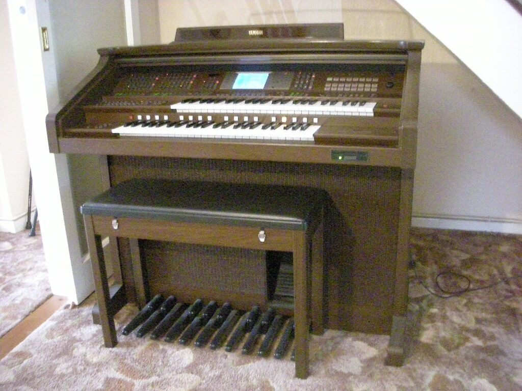 Yamaha AR100 Organ for sale excellent condition in  : 86 from www.gumtree.com size 1024 x 768 jpeg 145kB