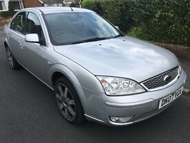 FORD MONDEO TITANIUM and 2 diesels