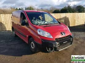 08 Peugeot Expert 1.6/2.0 ***BREAKING PARTS AVAILABLE ONLY Scudo Expert