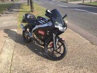 Aprilia rs 50 motorcycle motorbike scooter Honda Yamaha