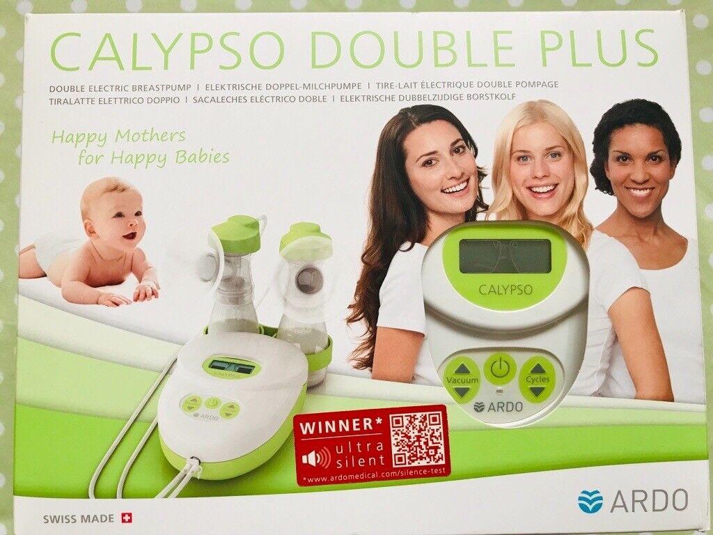 Ardo Calypso Double Plus Electric Breastpump In Dingwall Highland