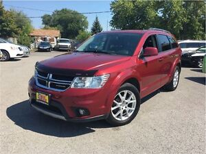 2011 Dodge Journey SXT NEW MICHELIN TIRES HEATED FRONT SEATS