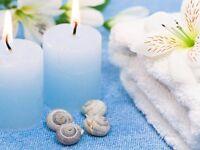 Russian Roots Massage and Reflexology