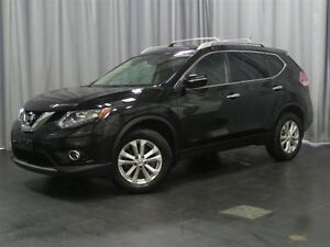 2014 Nissan Rogue SV AWD, No Accidents!