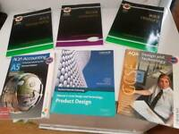 Various GCSE CGP books for sale