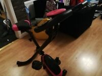 Fit 4 Home Olympic 2000 Exercise Bike
