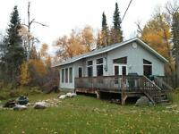 Beautiful all-season cottage for sale: Grindstone Prov. Park