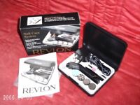 Revlon Nail Care System