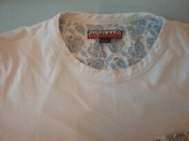 Worland urban fitters lovely t shirt size small