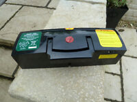 LAWN MOWER BATTERY / COOPERS MOWER BATTERY / VICTOR MOWER BATTERY / OUTDOOR / HOME / D.I.Y / MOWERS