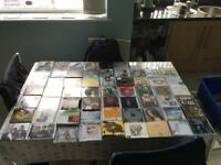 CD'S FOR SALE