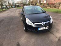 Vauxhall Corsa 1.3 CDTI Eco Active Long MOT Cheap Car Bargain