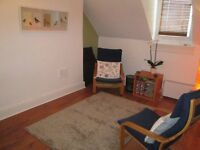 Two Spacious Rooms to Rent in Bristol City Centre