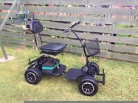 Golf Buggy for sale (2 Sets of Batteries)