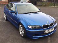BMW 330i Sport Auto 12 MONTHS MOT