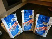 Mapei Grout Ultra Colour Plus 113 Cement Grey