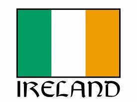 IRISH COMPANY FOR SALE