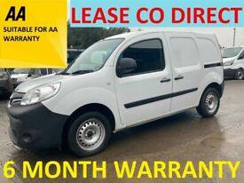 Renault, KANGOO, Car Derived Van, 2015, Manual, 1461 (cc)***12 MONTH MOT***