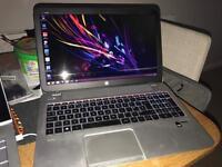 HP ENVY notebook