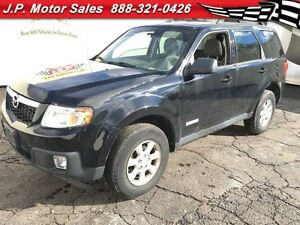 2008 Mazda Tribute GX, Manual, FWD