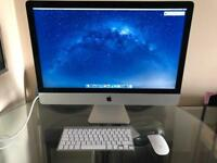 Apple iMac 27 inch (slimline)