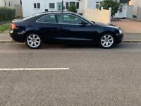 Audi A5 Auto (not merc Bmw vw)