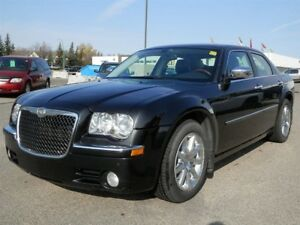 2009 Chrysler 300 SELLING AS IS