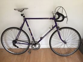 "Vintage Peugeot Racer Bicycle (25"")"