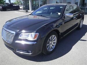 2012 Chrysler 300 Limited-AUTO-LEATHER-SUNROOF