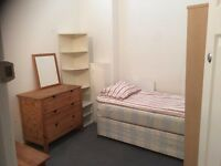 Single room in Flat-Share in Sinclair Road, W14 0NP ( Kensington Olympiya )