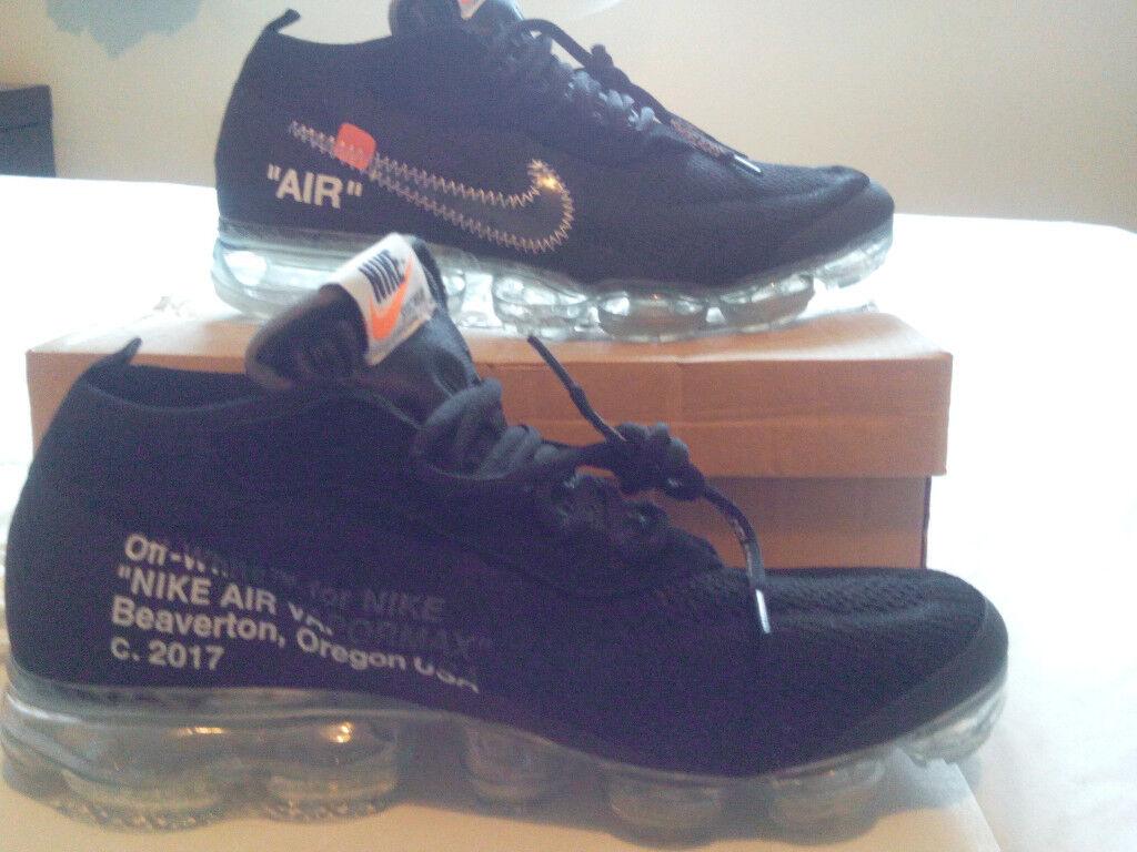 3811ce16baaa The 10 Nike Air Vapormax FK (UK 9) RARE. Dagenham ...