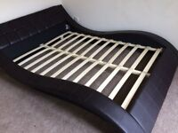Double Bed for sale - ONLY £100 Excellent condition - I'm not a shop