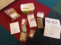 Accessories for soap making / craft