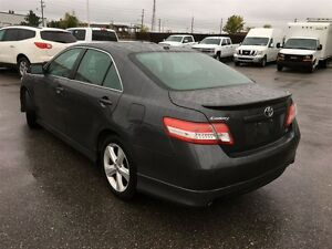 2011 Toyota Camry SE V6 LEATHER SUNROOF Oakville / Halton Region Toronto (GTA) image 3