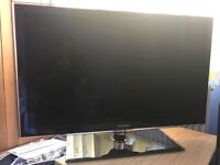 "Samsung UE32D6100 32"" FULL HD 1080p 200HZ LED TV with stand"